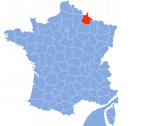 Ardennes SEO 08 France
